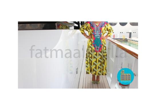 FMM by Fatma AlMulla dresses 201419