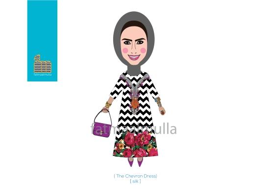 FMM by Fatma AlMulla dresses 20143